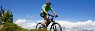 Angebot Mountain Bike
